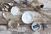 {natural beauty} / DIY beauty products for a healthier YOU