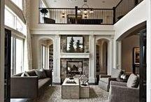 dream home / Design and architecture