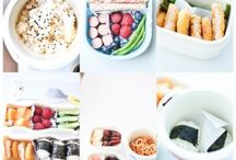 Lunch Box Special |  / Creative & Easy Lunch Ideas for the Kiddos!