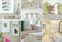 Decorating Hacks / Some easy tips for a perfect finish