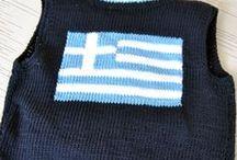 cotton knit хлопок спицы / часто интересуются что можно связать из хлопковых ниток спицами, показываю что очень многое!!!