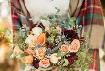 Fall Festivities | Autumn Weddings / Autumn, the year's last, loveliest smile.