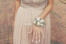 Prom | Ideas, Decorations & More / If you can't be the prom queen, at least be the dancing queen (young sweet, and only 17).