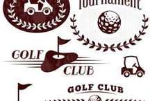 Golf Invitation