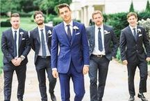 The Groomsmen | Best Man / Life is not easy and it will never be, but you've got friends and one of them is me.