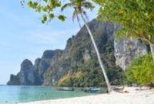 Sudeste Asiático - Tailândia, Camboja e Vietnã / Uma viagem fascinante, exótica, marcante e inesquecível!