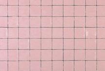 rosa - lyserød
