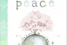 Books on Peace & Nobel Peace Prize Winners