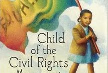 Teaching the Civil Rights Movement / Picture books to teach the Civil Rights Movement and Black History month