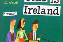 St. Patrick's Day Books