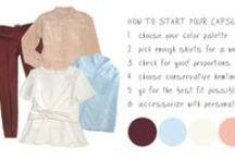 estil: roba i accessoris