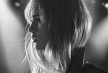 hair / by Gaelle T.