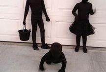 Halloween / by Lynn Weimer