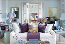 Home Decoration / Decorating ideas for small apartments. Decoration modern kitchens and new decorating trends.