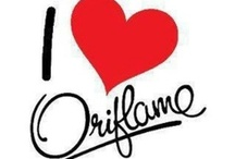 ORIFLAME a way of life <3 / by Marina Catalan