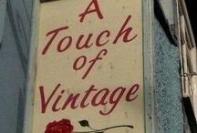 Anything vintage ❤️❤️