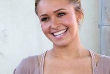 Pretty Petites: Hayden Panettiere