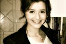 ♡ Eleanor Calder ♡ / Beautiful Eleanor Calder!! Xx