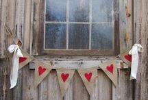 San Valentín/Hearts