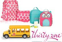 Thirty-One Ideas / Products and every day uses for them.  Please contact me for more information or orders. Thanks!   | www.mythirtyone.com/laurahuelsing | thehelpfulsort@gmail.com | 314-580-7713 | / by Laura Huelsing