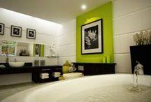 Bathroom / łazienka