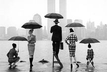 Umbrellas / by Angela Castellani