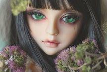 Dolls - BJD