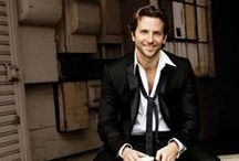 ♥♥♥♥♥ JUST BRADLEY ♥♥♥♥♥ / Bradley Cooper - if you ever read this, please note: take me, I'm yours :) I'm serious, let's go to Vegas, and live happily ever after ...