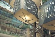 Expo 2015 - Milan, Italy / Light and design at Expo 2015