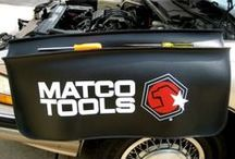 General Service Tools / Matco's general service auto mechanic tools are designed to keep your vehicle running smoothly and looking good.