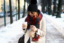 Winter Fashion / Winter fashion, fashion, coats, outterwear, streetstyle, boots, fur
