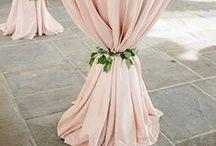 WEDDING // Styling