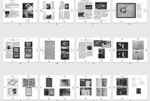 layout / layout or editorial or print and so on