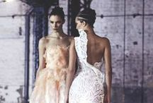 ♥ HOBEIKA / Georges Hobeika fashion