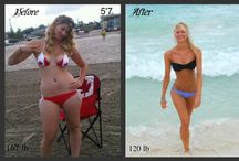 Weight Loss Success Stories / by Bella Bella