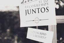 Bodas / Wedding / Playa- Campo- Sencillas- Originales- Hippie-Boho Chic- Ideas-