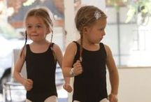 Children's Dance Classes / Our students at American Dance Institute! #dance