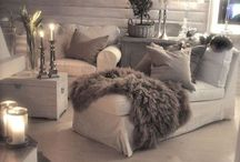 Beautiful Interiors/Piekne wnetrza / Interior design, design ideas