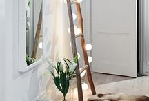 Decor Ladders / Deco Escaleras