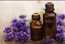 Aromatherapy&Oils / Living is about capturing the essence of things.. / by Larry J