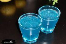 Drinks / drinki koktajle