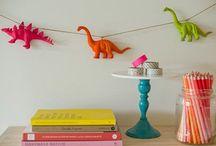 DIY Plastic Animals / DIY - Decor - Ideas - animales de plástico - reciclaje