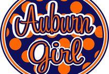 Auburn / Alumni Pride WDE / by Annette Boddie