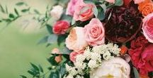 Wedding Flower Trends