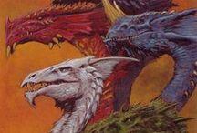 fantasy (dragonlance)