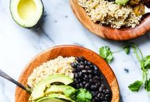 Vegan / We curate the best, healthiest vegan recipes for you and your plantbased diet