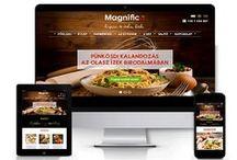 Responsive Websites Design by Harmony-Design Studio