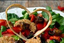 Sałatki / salads