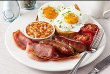 Śniadanie / breakfast