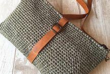 pau&crochet / Crochet